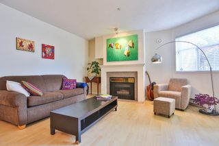"""Photo 2: 102 3628 RAE Avenue in Vancouver: Collingwood VE Condo for sale in """"RAINTREE GARDENS"""" (Vancouver East)  : MLS®# V1129612"""