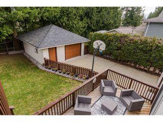 "Photo 14: 4416 211B Street in Langley: Brookswood Langley House for sale in ""Cedar Ridge"" : MLS®# R2537937"
