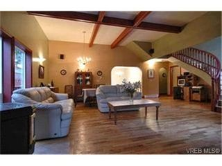Photo 5: 2556 Wentwich Rd in VICTORIA: La Mill Hill House for sale (Langford)  : MLS®# 419059