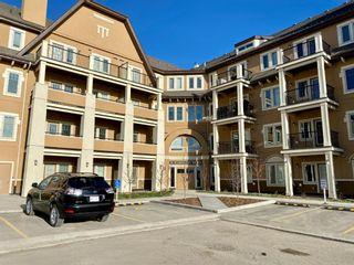 Photo 1: 109 30 Mahogany Mews SE in Calgary: Mahogany Apartment for sale : MLS®# C4264808