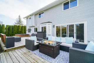 Photo 34: 15476 KILMORE Court: House for sale in Surrey: MLS®# R2546160