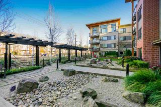Photo 20: 212 3163 RIVERWALK Avenue in Vancouver: South Marine Condo for sale (Vancouver East)  : MLS®# R2422511