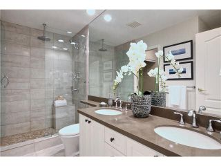 """Photo 6: 105 5735 HAMPTON Place in Vancouver: University VW Condo for sale in """"THE BRISTOL"""" (Vancouver West)  : MLS®# V1122192"""