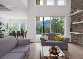 """Photo 13: 2237 WINDSAIL Place in Squamish: Plateau House for sale in """"Crumpit Woods"""" : MLS®# R2621159"""