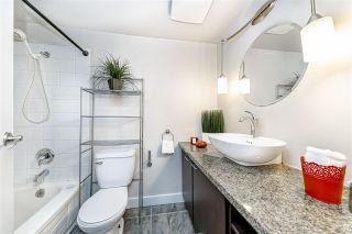 "Photo 9: 307 466 E EIGHTH Avenue in New Westminster: Sapperton Condo for sale in ""Park Villa"" : MLS®# R2448210"
