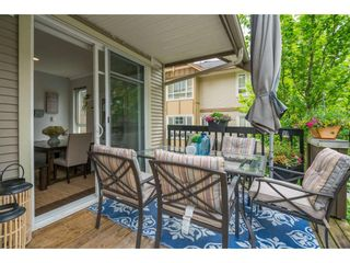 """Photo 17: #101 7088 191 Street in Surrey: Clayton Townhouse for sale in """"Montana"""" (Cloverdale)  : MLS®# R2455841"""