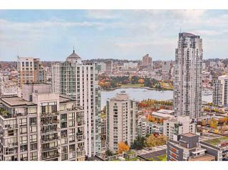 """Main Photo: # 2802 1255 SEYMOUR ST in Vancouver: Downtown VW Condo for sale in """"Elan"""" (Vancouver West)  : MLS®# V1035378"""