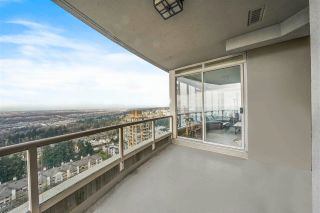 """Photo 24: 2402 6888 STATION HILL Drive in Burnaby: South Slope Condo for sale in """"SAVOY CARLTON"""" (Burnaby South)  : MLS®# R2561740"""