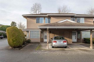 Photo 2: 36 7740 ABERCROMBIE Drive in Richmond: Brighouse South Townhouse for sale : MLS®# R2527264