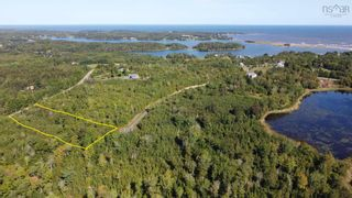Photo 1: Lot 4 Powell Road in Little Harbour: 108-Rural Pictou County Vacant Land for sale (Northern Region)  : MLS®# 202125550