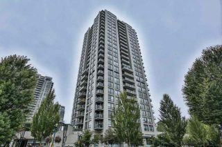 "Main Photo: 805 2982 BURLINGTON Drive in Coquitlam: North Coquitlam Condo for sale in ""EDGEMONT VILLAGE"" : MLS®# R2524037"