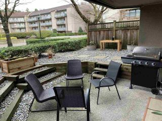"""Photo 19: 104 4363 HALIFAX Street in Burnaby: Brentwood Park Condo for sale in """"Brent Gardens"""" (Burnaby North)  : MLS®# R2527530"""