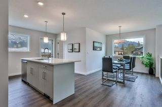 Photo 9: 1328 Three Sisters Parkway: Canmore Semi Detached for sale : MLS®# A1062409