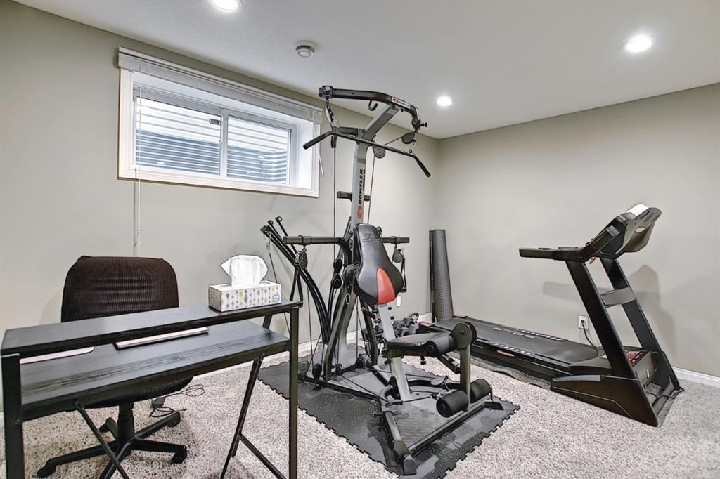 Photo 28: Photos: 14 ASPEN HILLS Manor SW in Calgary: Aspen Woods Detached for sale : MLS®# A1116032