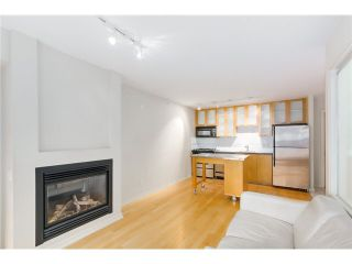 "Photo 4: 505 969 RICHARDS Street in Vancouver: Downtown VW Condo for sale in ""MONDRIAN II"" (Vancouver West)  : MLS®# V1102321"