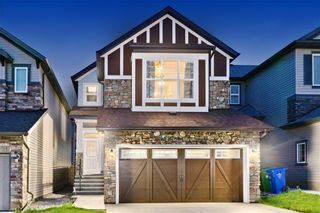 Photo 1: NOLANCREST GR NW in Calgary: Nolan Hill House for sale