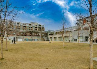Photo 46: 805 46 9 Street NE in Calgary: Bridgeland/Riverside Apartment for sale : MLS®# A1093764