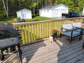 Photo 23: 158 Woodlawn Drive in Sydney River: 202-Sydney River / Coxheath Residential for sale (Cape Breton)  : MLS®# 202114255