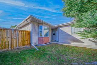 Photo 4: 3319 28 Street SE in Calgary: Dover Semi Detached for sale : MLS®# A1153645