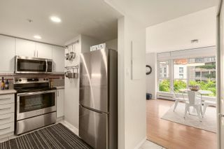 """Photo 9: 602 183 KEEFER Place in Vancouver: Downtown VW Condo for sale in """"Paris Place"""" (Vancouver West)  : MLS®# R2620893"""