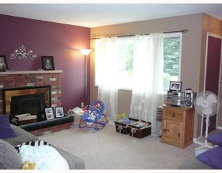 Photo 3: 7836 LATROBE in Prince_George: N74LC House for sale (PG City South (Zone 74))  : MLS®# N174805