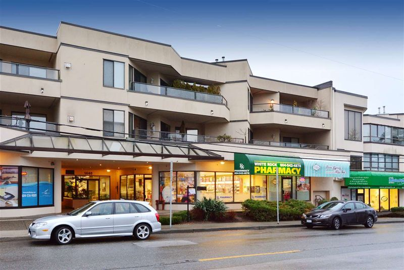FEATURED LISTING: 302 - 1440 GEORGE Street White Rock