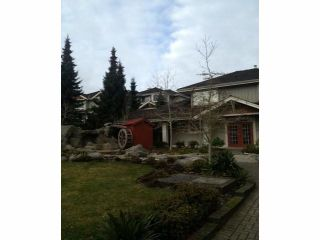 Photo 5: 41 14877 58TH Avenue in Surrey: Sullivan Station Townhouse for sale : MLS®# F1300739