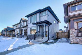 Photo 2: 39 WALDEN Road SE in Calgary: Walden Detached for sale : MLS®# A1062260