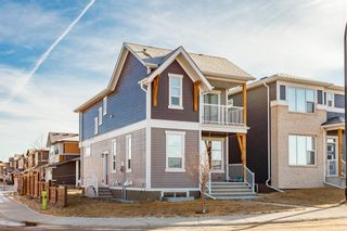 Photo 2: 138 Howse Drive NE in Calgary: Livingston Detached for sale : MLS®# A1084430