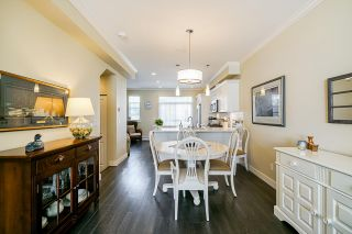 """Photo 8: 53 2469 164 Street in Surrey: Grandview Surrey Townhouse for sale in """"ABBEYROAD"""" (South Surrey White Rock)  : MLS®# R2402338"""