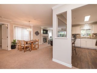 """Photo 8: 104 2772 CLEARBROOK Road in Abbotsford: Abbotsford West Condo for sale in """"BROOKHOLLOW ESTATES"""" : MLS®# R2620045"""