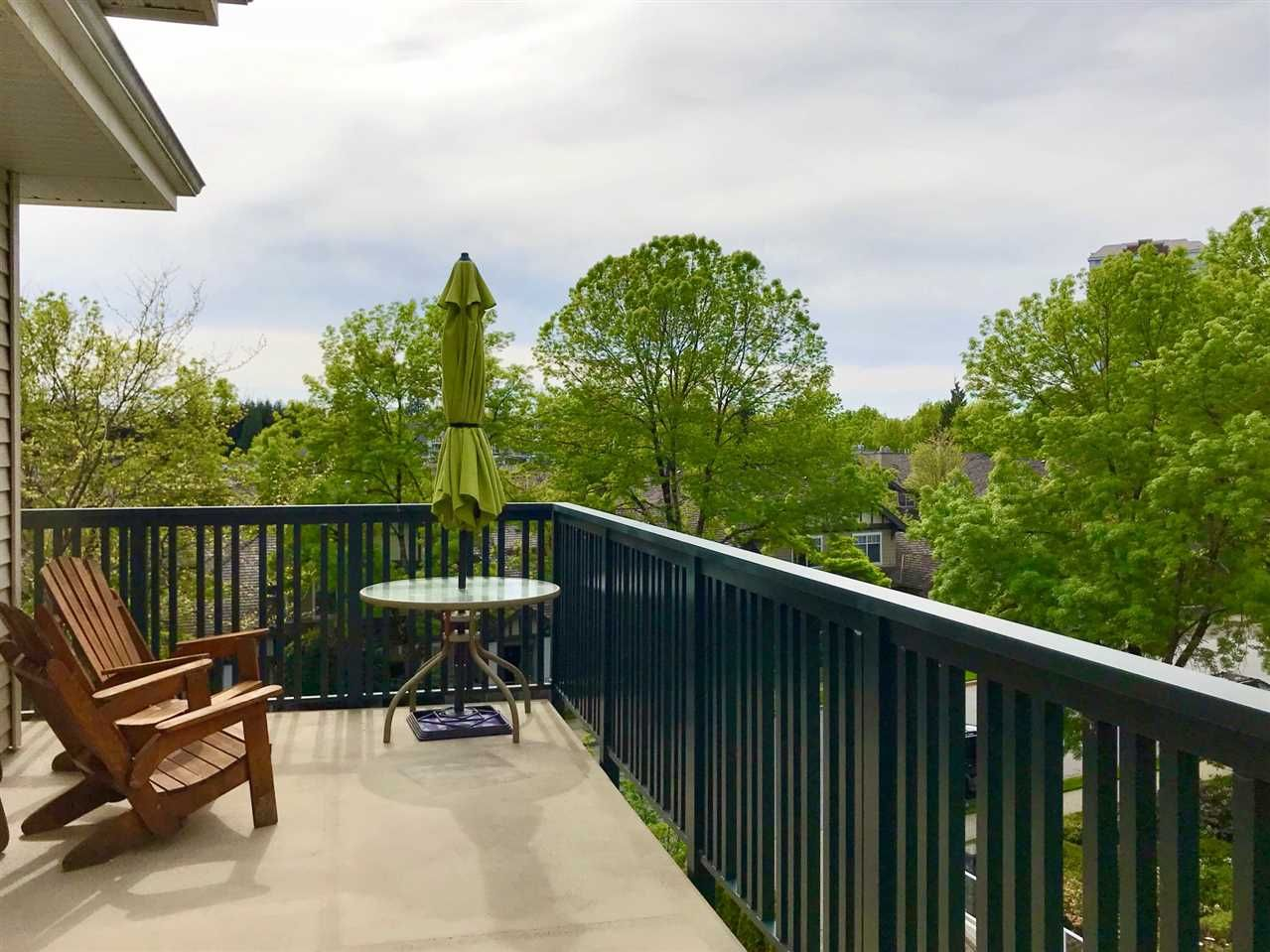 """Main Photo: 401 5605 HAMPTON Place in Vancouver: University VW Condo for sale in """"THE PEMBERLEY"""" (Vancouver West)  : MLS®# R2561193"""