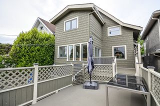 Photo 17: 1570 W 64th Ave in Vancouver: S.W. Marine Home for sale ()  : MLS®# V1066924