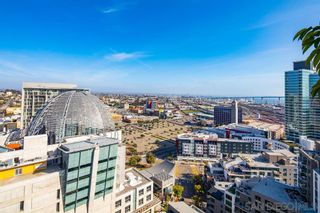 Photo 8: DOWNTOWN Condo for sale : 1 bedrooms : 321 10Th Avenue #2303 in San Diego