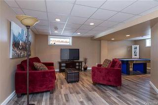 Photo 15: 168 Reg Wyatt Way in Winnipeg: Harbour View South Residential for sale (3J)  : MLS®# 1805166