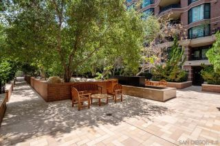 Photo 25: DOWNTOWN Condo for sale : 2 bedrooms : 500 W Harbor #412 in San Diego