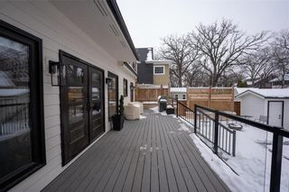 Photo 42: 178 Yale Avenue in Winnipeg: Crescentwood Residential for sale (1C)  : MLS®# 202100709