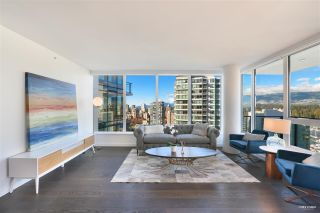 """Photo 3: 2001 620 CARDERO Street in Vancouver: Coal Harbour Condo for sale in """"Cardero"""" (Vancouver West)  : MLS®# R2563409"""