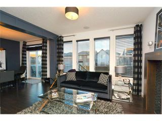 Photo 19: 12 SAGE MEADOWS Circle NW in Calgary: Sage Hill House for sale : MLS®# C4053039