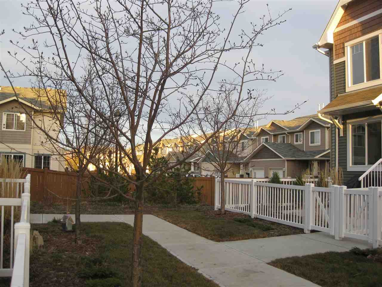 Photo 25: Photos: #41 3625 144 AV NW in Edmonton: Zone 35 Townhouse for sale : MLS®# E4016087
