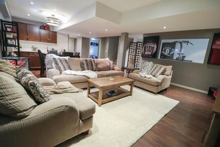 Photo 28: 31 Lukanowski Place in Winnipeg: Harbour View South Residential for sale (3J)  : MLS®# 202118195