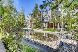Main Photo: 4002 7171 Coach Hill Road SW in Calgary: Coach Hill Row/Townhouse for sale : MLS®# A1112546