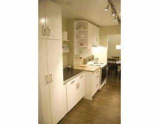 "Photo 6: 101 8400 ACKROYD Road in Richmond: Brighouse Condo for sale in ""LANDSDOWNE GREEN"" : MLS®# V783684"