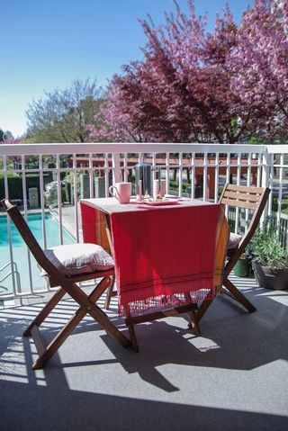 Photo 14: 213 1420 Parkway Boulevard in Coquitlam: Westwood Plateau Condo for sale : MLS®# R2262753
