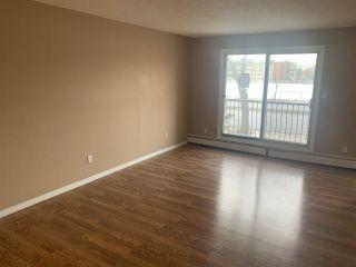 Photo 3: 204 10939 109 Street in Edmonton: Zone 08 Condo for sale : MLS®# E4238016