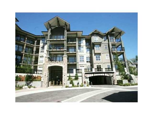 Main Photo: 310 2969 WHISPER Way in Coquitlam: Westwood Plateau Condo for sale : MLS®# V879520