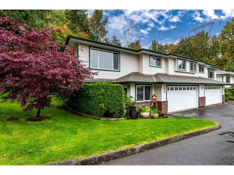 FEATURED LISTING: 31 - 34250 HAZELWOOD Avenue Abbotsford