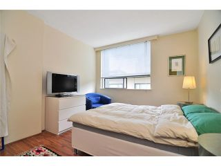 """Photo 9: # 307 1720 BARCLAY ST in Vancouver: West End VW Condo for sale in """"LANCASTER GATE"""" (Vancouver West)  : MLS®# V891431"""