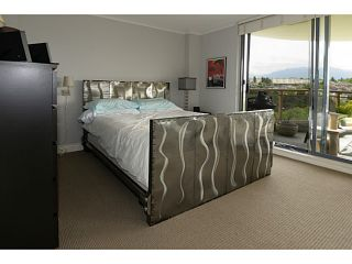 """Photo 9: 1008 4425 HALIFAX Street in Burnaby: Brentwood Park Condo for sale in """"POLARIS"""" (Burnaby North)  : MLS®# V1070564"""