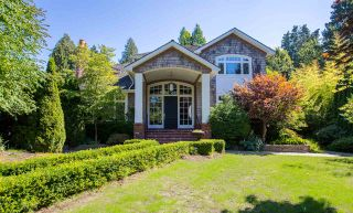 Photo 19: 6248 BALACLAVA Street in Vancouver: Kerrisdale House for sale (Vancouver West)  : MLS®# R2487436